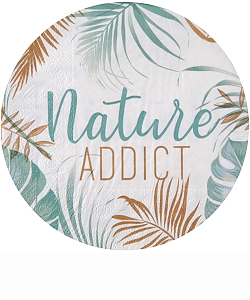 Party Nature Addict