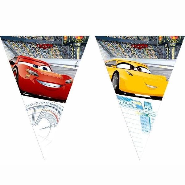 """BANNER """"Cars 3"""" 1ks"""