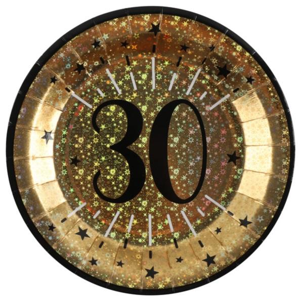 TANIERE 30. narodeniny 10ks