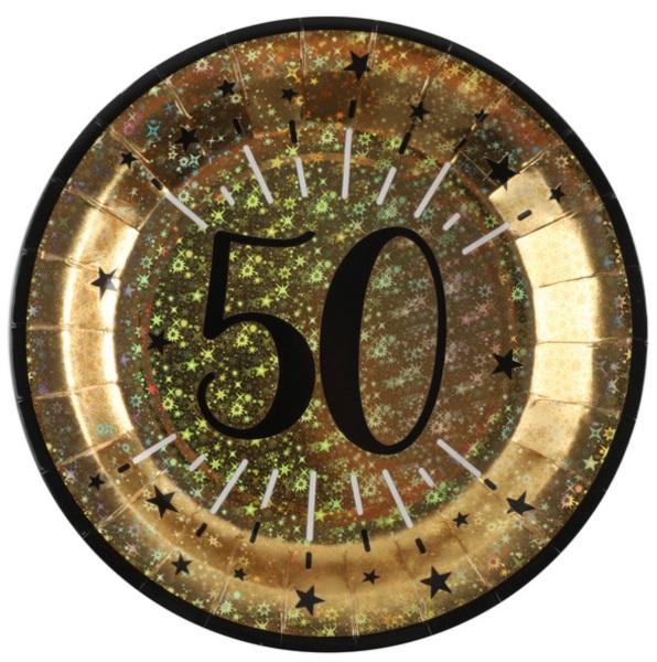 TANIERE 50. narodeniny 10ks