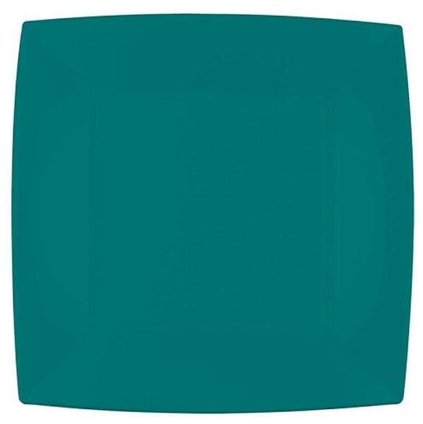 TANIERE papierové zelené 8ks