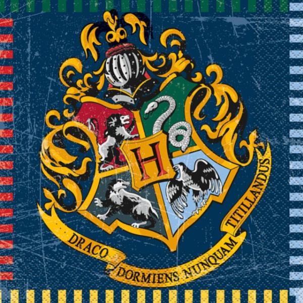 OBRÚSKY Harry Potter 16ks