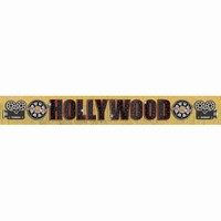 Banner Hollywood
