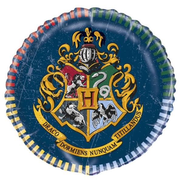 Balónik fóliový Harry Potter