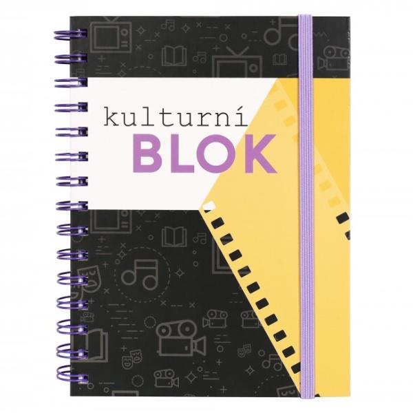 BLOK Kulturný