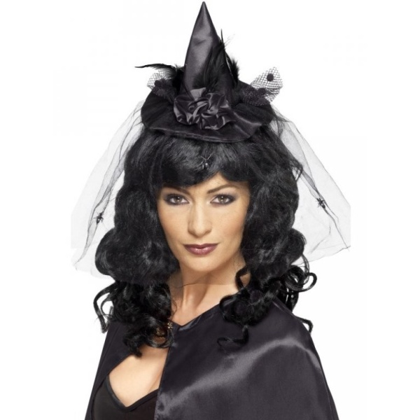 ČELENKA čarodejnícky klobúk