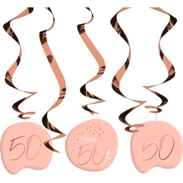 GIRLANDA Elegant Lush Blush HB 50