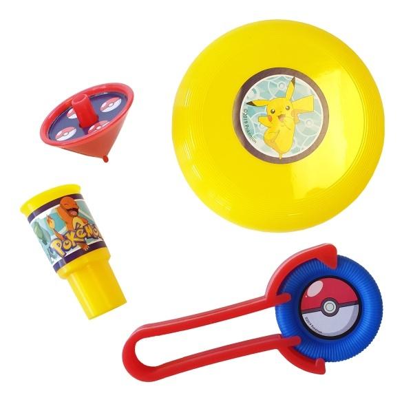 HRAČKY drobné darčeky Pokemon 24ks
