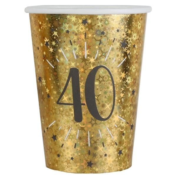 KELÍMKY 40. narodeniny 10ks