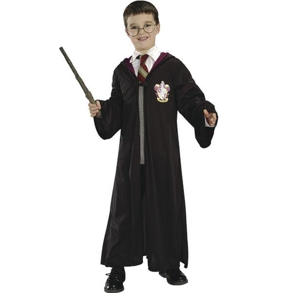 KOSTÝM Harry Potter Školská uniforma a doplnky