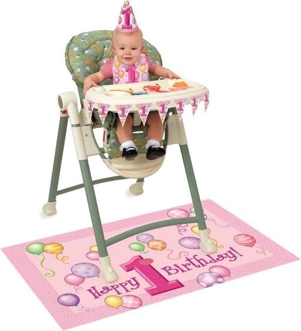 SADA 1. narodeniny Baby Girl