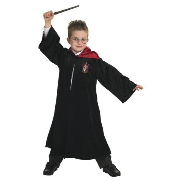 ŠKOLSKÁ UNIFORMA Harry Potter vel. S