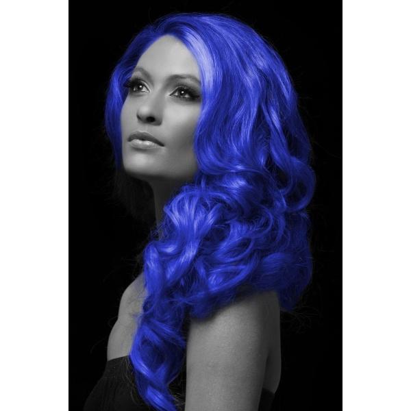SPREJ na vlasy modrý