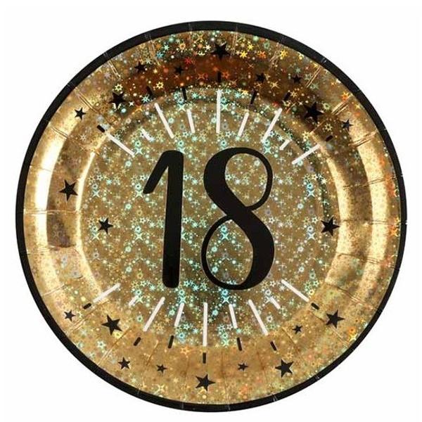TANIERE 18.narodeniny 10ks