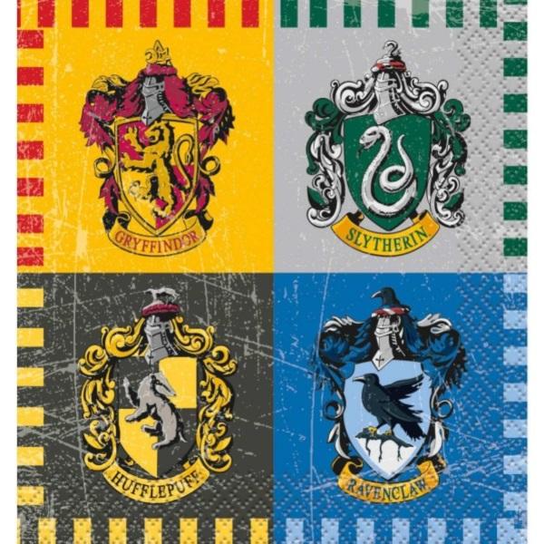 OBRÚSKY Harry Potter