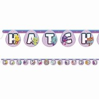 BANNER HATCHIMALS